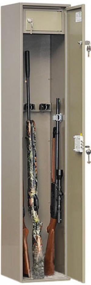 Шкаф и сейф оружейный AIKO КРЕЧЕТ купить на выгодных условиях в Ростове-на-Дону