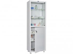 Металлический шкаф медицинский HILFE MD 1 1760/SG купить на выгодных условиях в Ростове-на-Дону