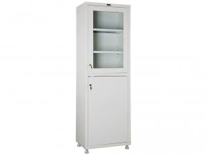 Металлический шкаф медицинский HILFE MD 1 1760 R купить на выгодных условиях в Ростове-на-Дону