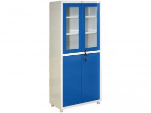 Металлический шкаф медицинский HILFE MD 2 1780 R купить на выгодных условиях в Ростове-на-Дону