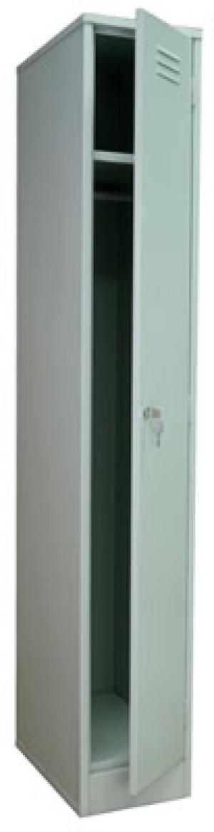 Шкаф металлический для одежды ШРМ - 11/400 купить на выгодных условиях в Ростове-на-Дону
