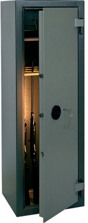 Шкаф и сейф оружейный AIKO Africa 11 купить на выгодных условиях в Ростове-на-Дону