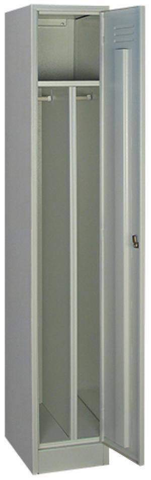 Шкаф металлический для одежды ШРМ - 21 купить на выгодных условиях в Ростове-на-Дону