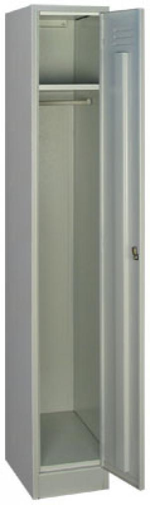 Шкаф металлический для одежды ШРМ - 11 купить на выгодных условиях в Ростове-на-Дону