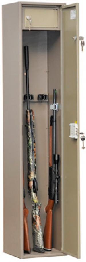 Шкаф и сейф оружейный AIKO СОКОЛ купить на выгодных условиях в Ростове-на-Дону