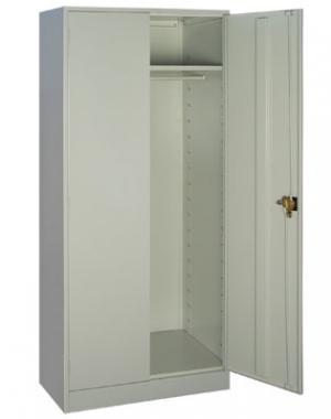 Шкаф металлический для одежды ШАМ - 11.Р купить на выгодных условиях в Ростове-на-Дону