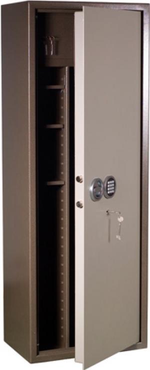Шкаф и сейф оружейный AIKO 2612 Combi EL купить на выгодных условиях в Ростове-на-Дону