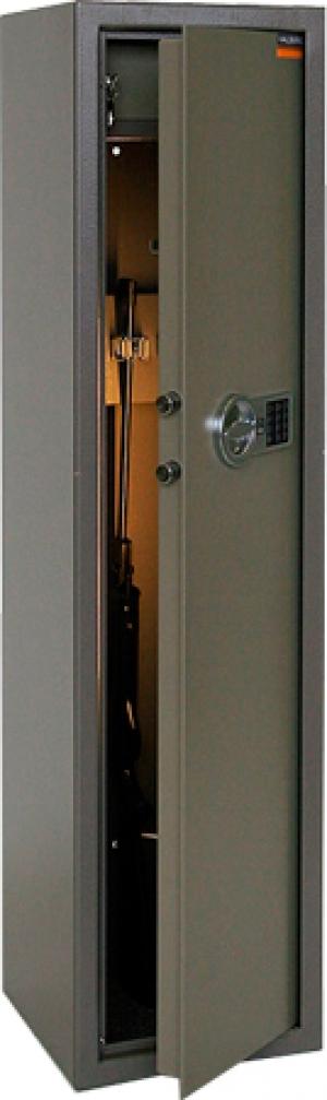 Шкаф и сейф оружейный VALBERG АРСЕНАЛ EL купить на выгодных условиях в Ростове-на-Дону