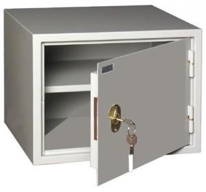 Шкаф металлический для хранения документов КБ - 02 / КБС - 02 купить на выгодных условиях в Ростове-на-Дону
