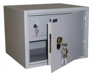 Шкаф металлический для хранения документов КБ - 02т / КБС - 02т купить на выгодных условиях в Ростове-на-Дону