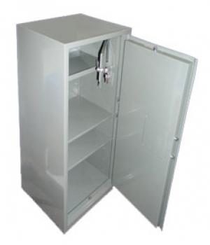 Шкаф металлический бухгалтерский КС-4Т купить на выгодных условиях в Ростове-на-Дону