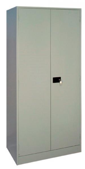 Шкаф металлический для хранения документов ШАМ - 11 - 20 купить на выгодных условиях в Ростове-на-Дону