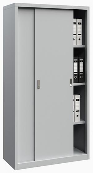 Шкаф металлический для хранения документов ШАМ - 11.К купить на выгодных условиях в Ростове-на-Дону