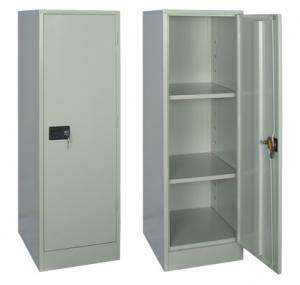 Шкаф металлический архивный ШАМ - 12/1320 купить на выгодных условиях в Ростове-на-Дону