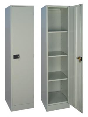 Шкаф металлический архивный ШАМ - 12 купить на выгодных условиях в Ростове-на-Дону