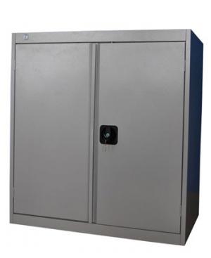 Шкаф металлический архивный ШХА/2-850 купить на выгодных условиях в Ростове-на-Дону