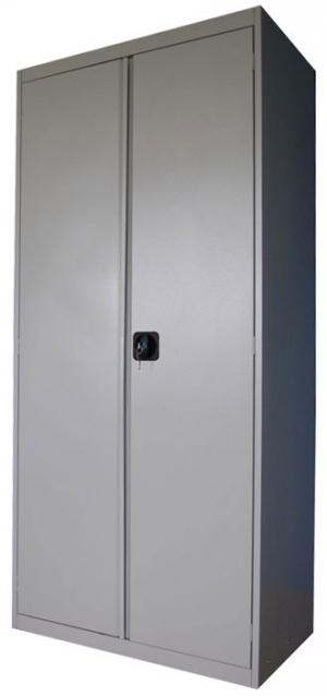 Шкаф металлический архивный ШХА-850 (40) купить на выгодных условиях в Ростове-на-Дону