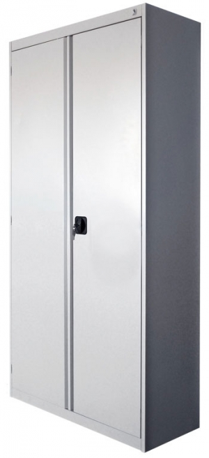 Шкаф металлический архивный ШХА-900(40) купить на выгодных условиях в Ростове-на-Дону