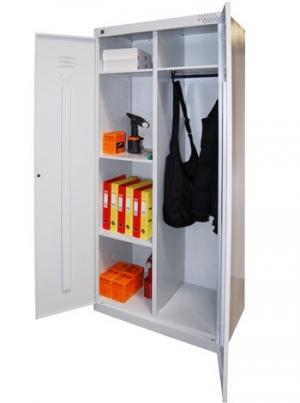 Шкаф для инструментов ШМУ 22-600 купить на выгодных условиях в Ростове-на-Дону