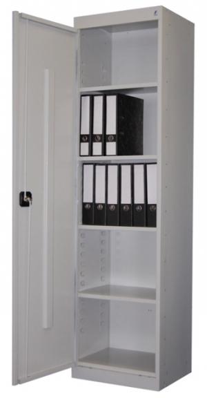 Шкаф металлический архивный ШХА-50 (40) купить на выгодных условиях в Ростове-на-Дону