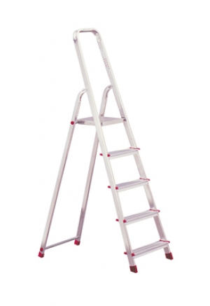 Лестница стремянка Corda 5 ступеней