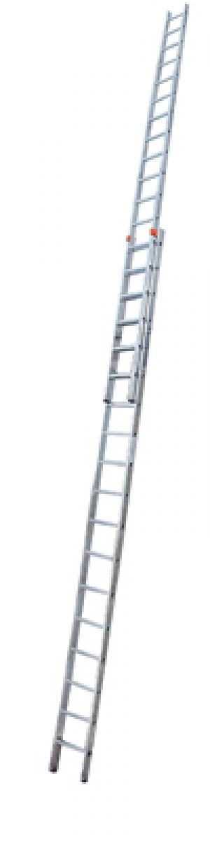 Лестница Fabilo 2x18