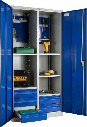 Шкаф для инструментов TC-1995 купить на выгодных условиях в Ростове-на-Дону