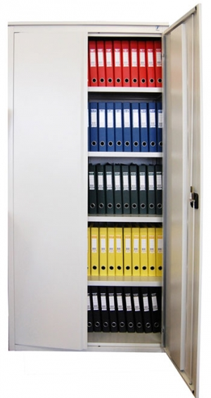 Шкаф металлический архивный ALR-1896 купить на выгодных условиях в Ростове-на-Дону